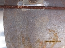 Затвор (клапан) обратный ИФАЗ  PN25  T=250     ИА44077.400М  400А2Б  08Х18Н10Т