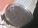 трубный пучок ф800 (25*2 Ст12Х18Н10Т)